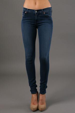 seven skinny jeans - Jean Yu Beauty